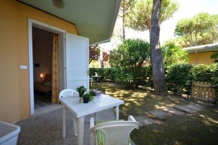 Villaggio San Siro A Tivoli - levně