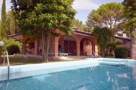 Villa Sabrina, Itálie, Lignano