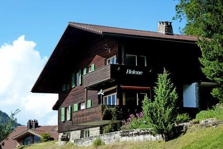 Helene - Dovolená Švýcarsko 2020 / 2021