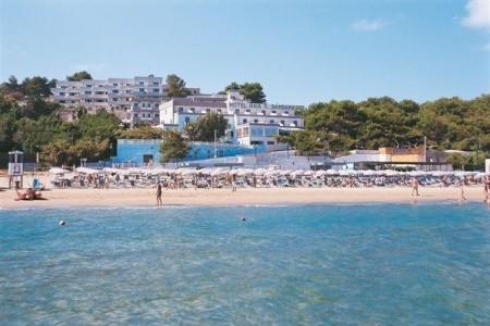 Hotel Villaggio Baia Santa Barbara - hotely