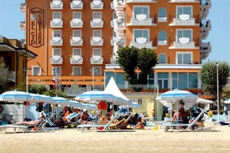 Hotel Campeador