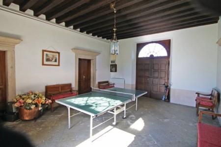 Itálie - Lombardie / Villa Giamosa