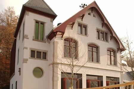 Švýcarsko - Curych / Sorell Hotel Rigiblick
