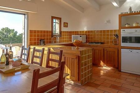 Villa Marinnella - ubytování v soukromí