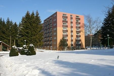Glockenberg - v srpnu