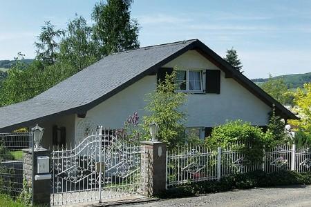 Haus Schwallenberg - Luxusní dovolená