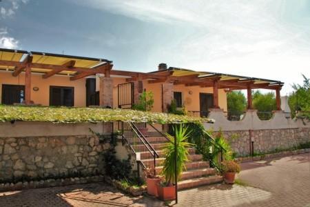 Villa Luna Bez stravy