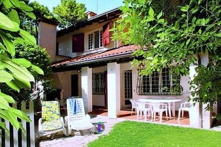 Residence Villa Betty - Lignano Pineta