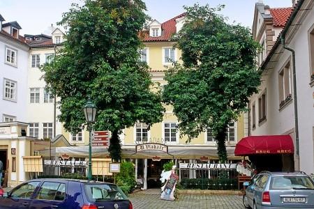 Malá Strana Česká republika Praha a okolí last minute, dovolená, zájezdy 2018