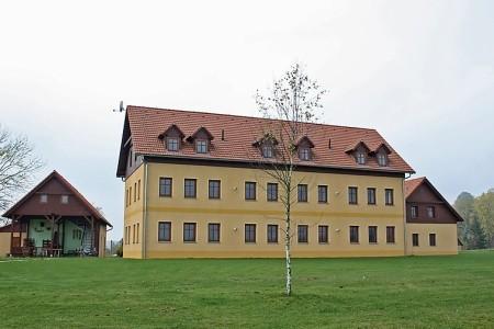 Hofberg, Česká republika, Severní Čechy