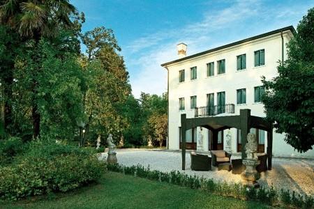 Parkhotel Bolognese Villa Pace Polopenze
