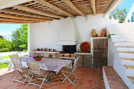 Quinta Do Sol - ubytování