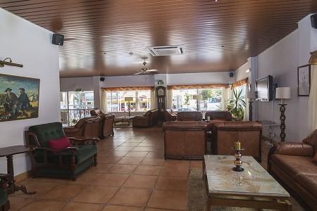 Apartamento Rosamar I T2 Bez stravy