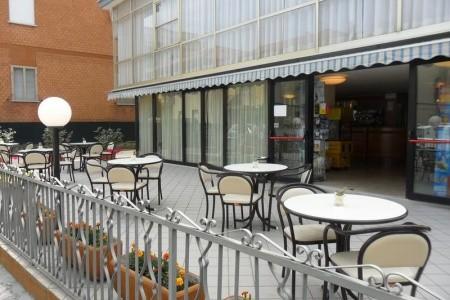 Itálie - Rimini / Hotel Orlov