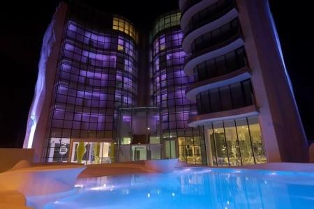 Hotel Villa Adriatica - autem