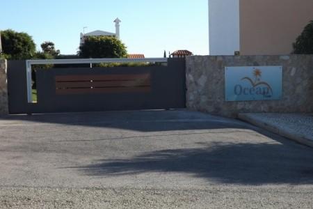 Ocean View Residences - autem