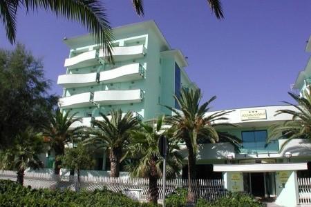 Rezidencia Michelangelo - hotel
