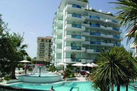 Rezidencia Oltremare - Last Minute a dovolená