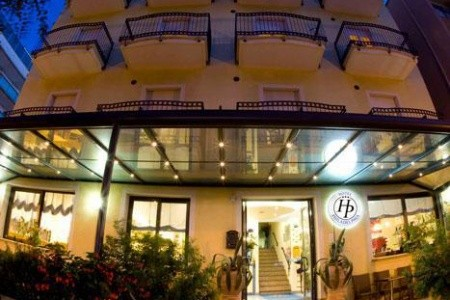 Hotel Philadelphia Itálie Emilia Romagna last minute, dovolená, zájezdy 2018