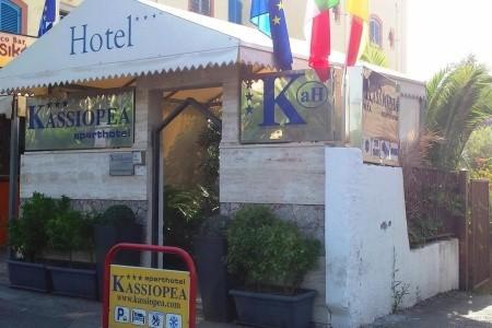 Hotel Kassiopea - hotel