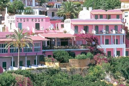 Casa Rosa Terme Hotel
