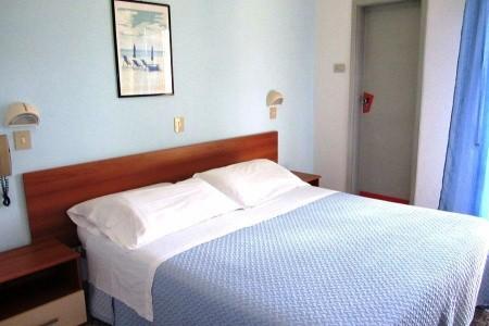 Hotel Toledo, Itálie, Rimini