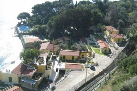 Rezidencia Baia La Ruota, Itálie, Ligurská riviéra