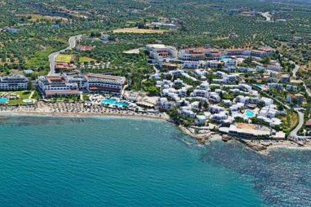 Creta Maris Beach Resort, Řecko, Kréta