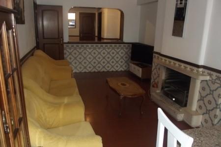 Apartamento Vista Ericeira Bez stravy