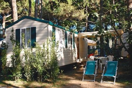 Camping Sabbiadoro Bez stravy