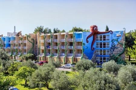 Amadrija Park Hotel Andrija, Chorvatsko, Šibenik