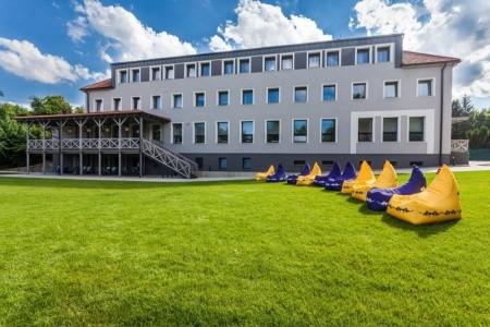 Hotel Pod Lipou