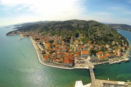 Chorvatsko - Murter / Cdj181