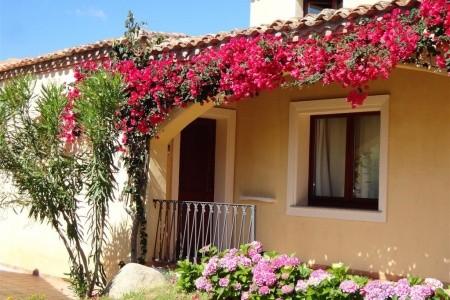 Grand Hotel Cala Luas, Itálie, Sardinie / Sardegna