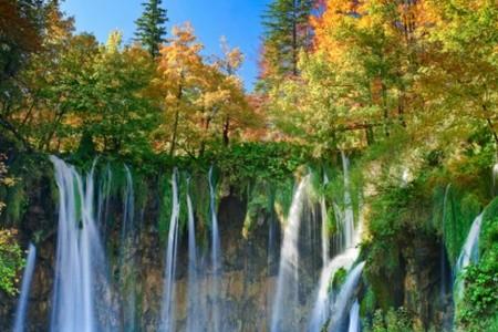 Plitvická jezera - Poznávací zájezdy