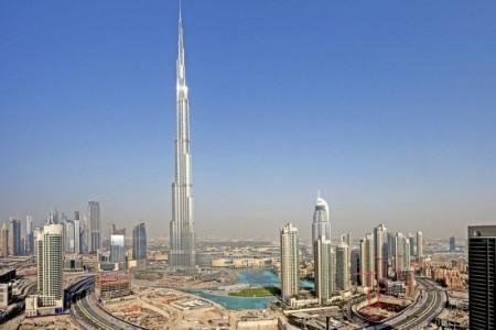 Citymax Bur Dubai 3* V Dubaji (Snídaně) + Bin Majid Beach Hotel 4* V Ras Al Khaimah (All Inclusive), Spojené arabské emiráty, Dubai