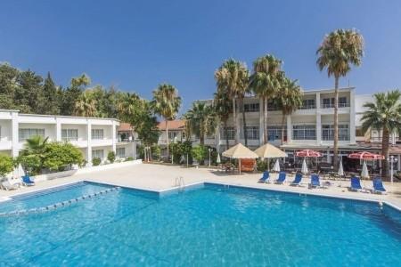 L.a. Hotel, Kypr, Severní Kypr
