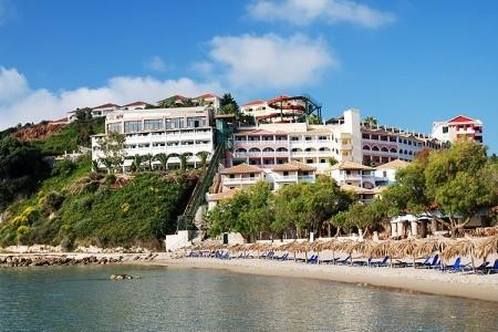 Hotel Zante Imperial Beach, Řecko, Zakynthos