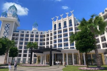 Granada Luxury Belek, Turecko, Belek