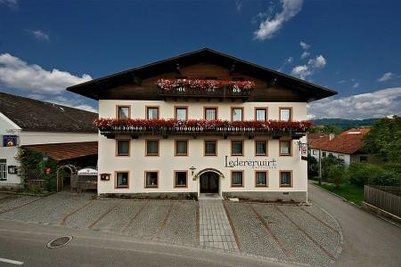 Geboltskirchen, Landgasthof Ledererwirt***, All Inclusive -  All Inclusive