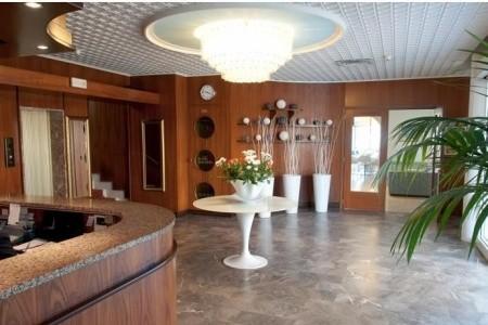 Hotel Galassia - Last Minute a dovolená
