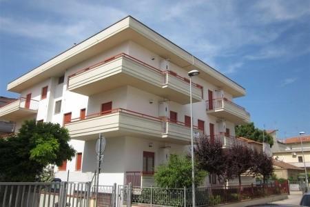 Rezidencia Albachiara, Itálie, Abruzzo
