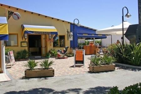 Camping Village Vela Blu*** - Cavallino Lido