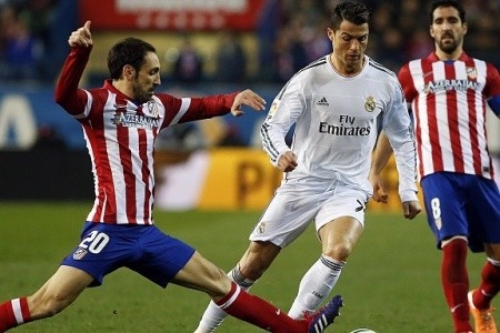 Champions League: Atletico Madrid - Leicester Snídaně