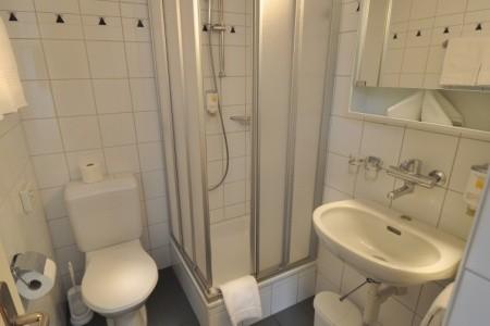 208, Aparthotel Goldey