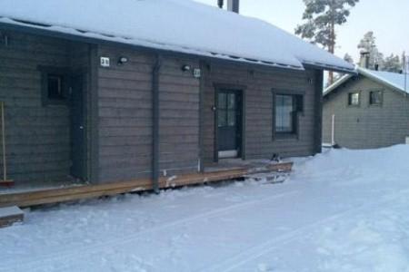 Ubytování Finsko