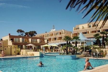 Baía Cristal Beach & Spa Resort Polopenze