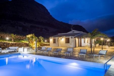Villa Mari E Monti - Sicílie 2021   Dovolená Sicílie 2021