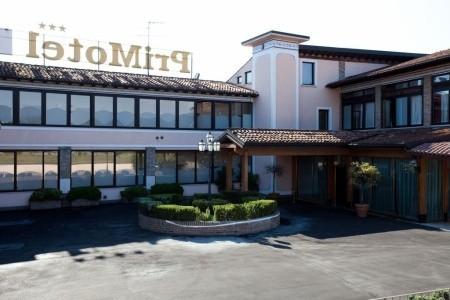 Hotel Primotel*** - Brescia
