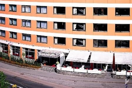 Salzburg, Hotel Am Neutor*** Snídaně